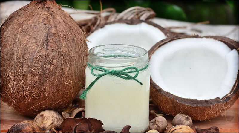 Les meilleures utilisations de l'huile de coco