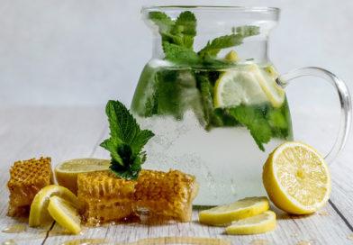 citron minceur