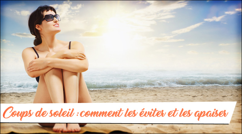 lutter coups soleil