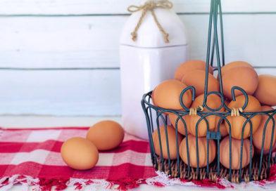 8 façons gourmandes de déguster un œuf