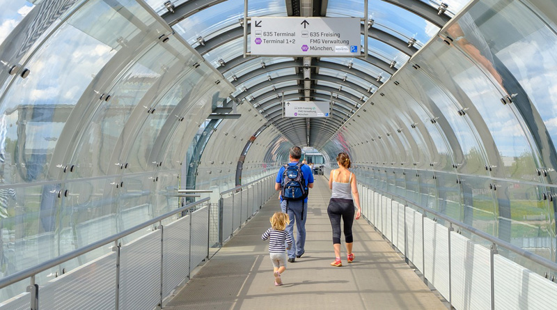 Voyager avec bébé : nos conseils pour voyager sereinement
