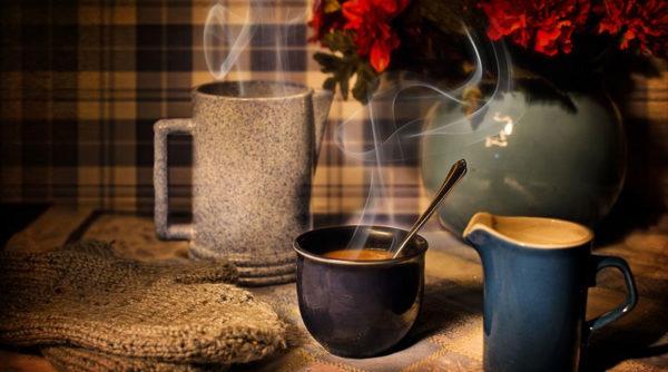 5 boissons chaudes réconfortantes et bonnes pour vous