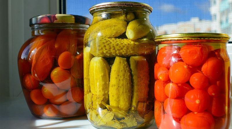 lacto-fermentation