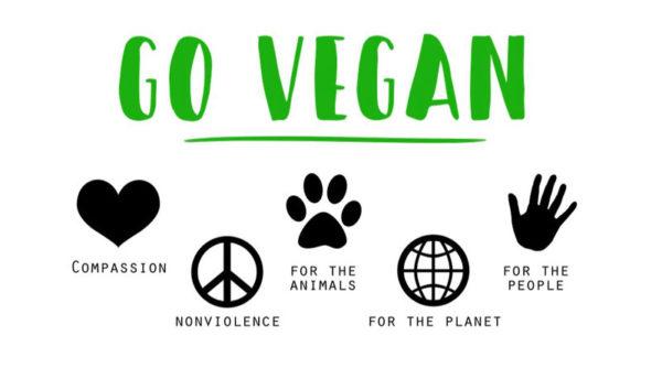 Végétarisme, végétalisme, véganisme, comment s'y retrouver ?