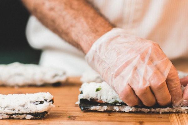 Soirée sushis : et si vous testiez des recettes végétaliennes ?