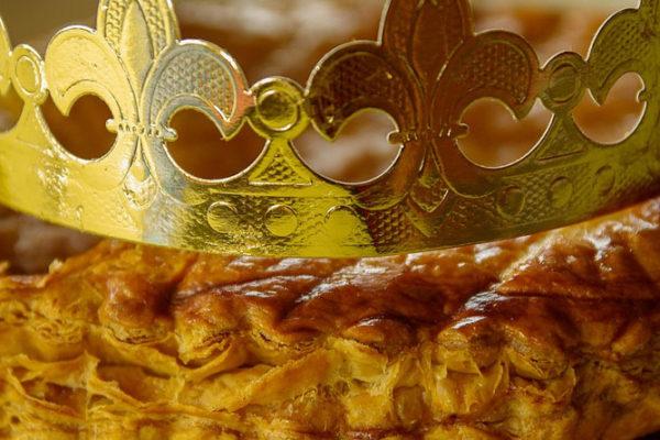 3 Recettes de galette des rois originales