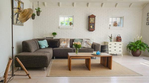 5 conseils pour aménager votre intérieur à moindres frais