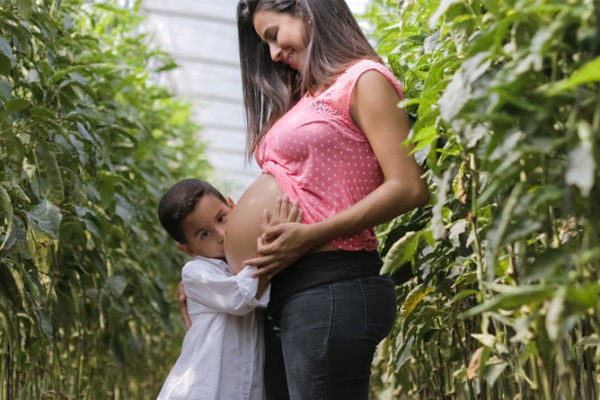 Femmes enceintes et enfants : Luttez efficacement contre les moustiques