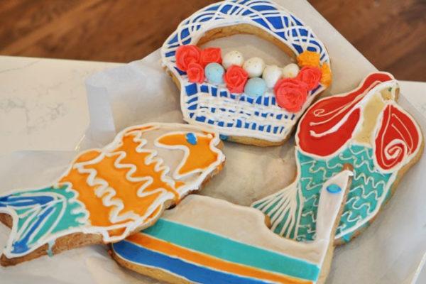 Notre recette de Figolli : les biscuits maltais pour Pâques
