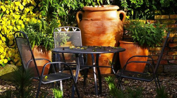 Salons de jardin : comment aménager votre extérieur ?
