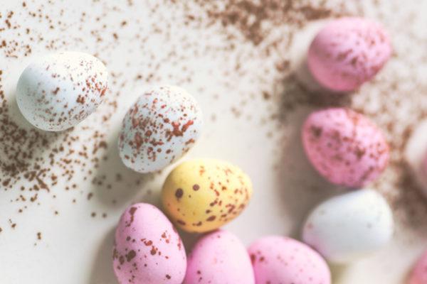 Notre sélection de chocolats de Pâques