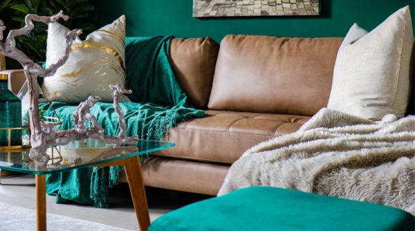 Les 6 tendances Printemps-Été 2019 pour décorer votre salon