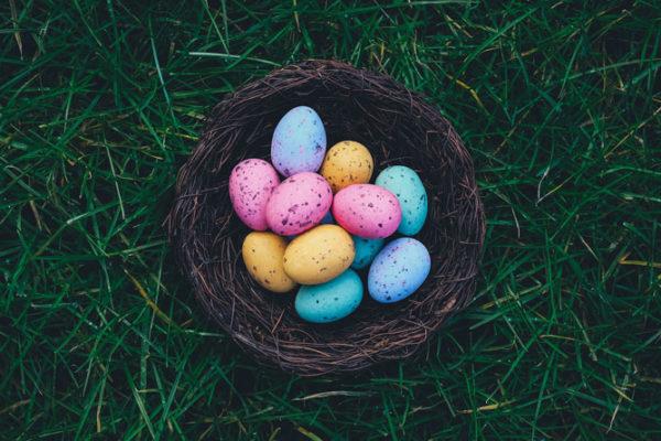 Pâques écolo : nos 3 idées pour une journée zéro déchet réussie