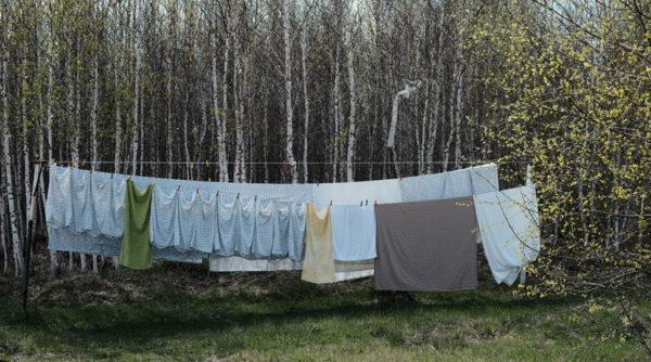 5 conseils pour laver son linge écologiquement