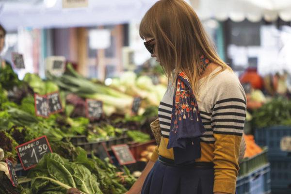 Les légumes de saison : le calendrier annuel