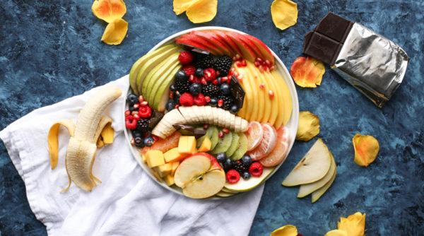 Les fruits de saison : le calendrier annuel