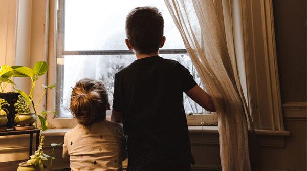 Confinement : 5 Activités à faire avec les enfants