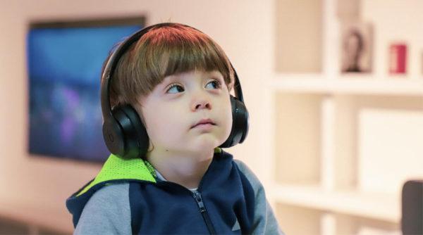 12 podcasts pour les enfants pour les éloigner des écrans