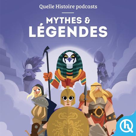 mythes-et-légendes