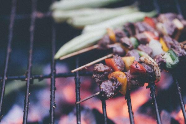 Nos recettes estivales de légumes au barbecue