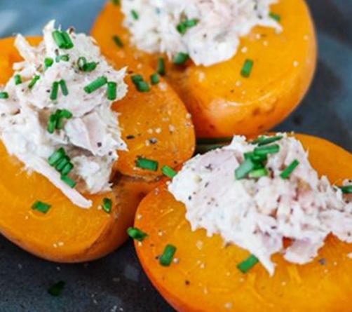 abricot-et-thon
