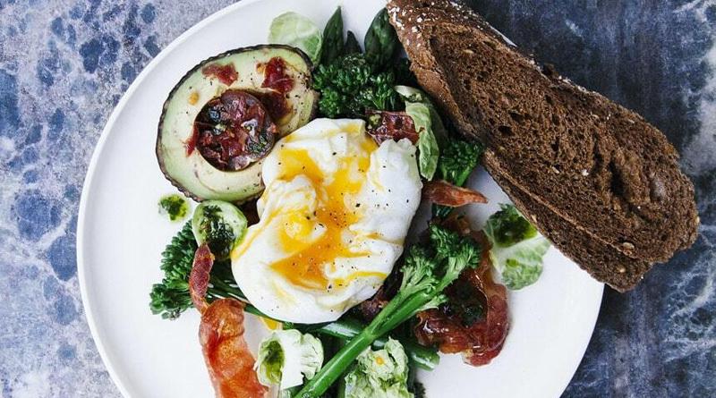 breakfast-salade