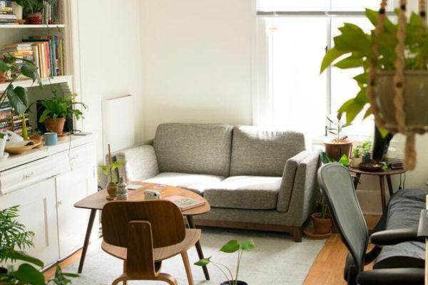 Éliminez naturellement les mauvaises odeurs de la maison