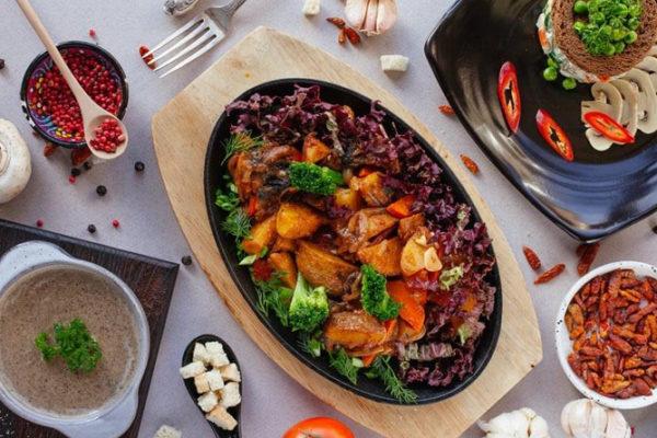 Petit Budget : les recettes de plats équilibrés